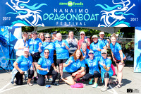 2017 Save on Foods Nanaimo Dragon Boat Festival